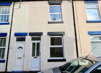 Thumbnail 2 bed terraced house for sale in Lime Tree Avenue, Stafford, Staffordshire