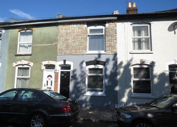 2 bed terraced house for sale in Washington Road, Portsmouth PO2