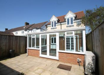 Thumbnail 3 bed country house for sale in Holmlea, Wookey, Wells