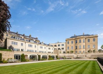 Thumbnail 4 bed flat for sale in 6 Hope House, Lansdown Road, Bath