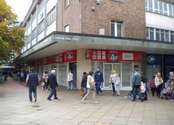 Thumbnail Retail premises to let in Market Way, Coventry