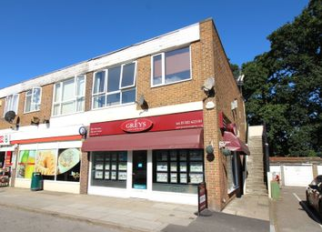 Thumbnail 2 bed flat for sale in The Paddock, Coronation Avenue, Upton, Poole