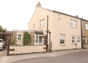 3 bed semi-detached house for sale in Occupation Lane, Pudsey, Leeds LS28