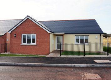 Thumbnail 3 bed detached bungalow for sale in Bowett Close, Hundleton