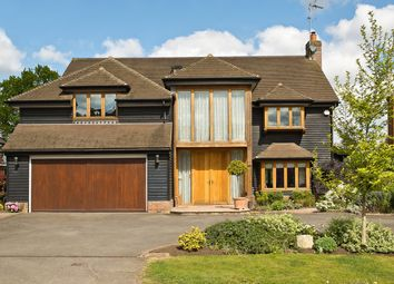 Thumbnail 6 bed detached house for sale in High Drive, Oxshott, Leatherhead