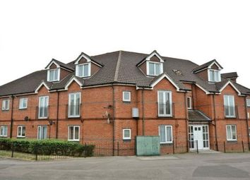 Thumbnail 2 bed flat for sale in Carousel Court, Northumberland Avenue, Reading