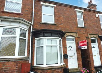 Thumbnail 3 bedroom terraced house for sale in Bradleymore Road, Brierley Hill