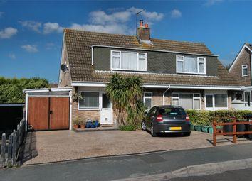 3 bed semi-detached house for sale in Walnut Tree Close, Almondsbury, Bristol BS32