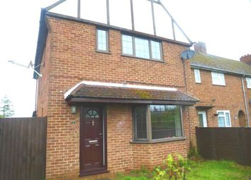 Thumbnail 3 bed property to rent in Cranfield Road, Moulsoe, Newport Pagnell