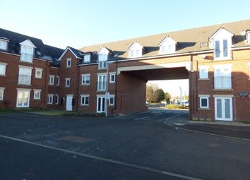 Thumbnail 2 bed flat to rent in Grange Court, Durham