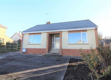 Thumbnail 2 bed detached bungalow for sale in Church Road, Cinderford