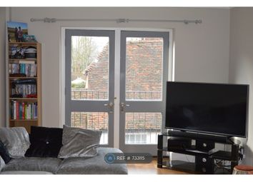 Thumbnail 1 bed flat to rent in Dover Street, Canterbury