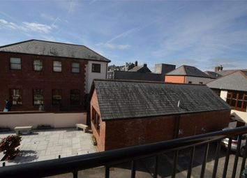 Thumbnail 1 bed flat for sale in Keast Mews, Fore Street, Saltash, Cornwall