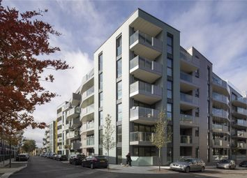 Thumbnail 3 bed flat for sale in Greenwich Square Courtyard, 8 Lambarde Square, Greenwich, 9Gf