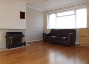Thumbnail 3 bed property to rent in Hebden Close, Luton