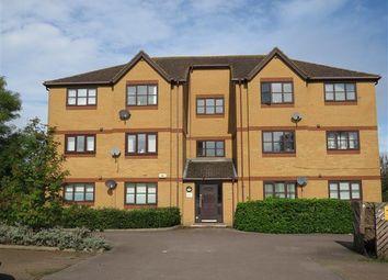 Thumbnail 1 bedroom property to rent in Wimborne Crescent, Westcroft, Milton Keynes