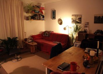 Thumbnail 1 bed flat to rent in Bath Buildings, Bristol