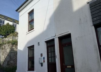 Thumbnail 2 bed terraced house to rent in Clifton Terrace, Newlyn, Penzance