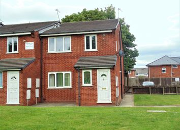 Thumbnail 2 bedroom maisonette for sale in Kentrome Court, Walsall