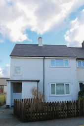 Thumbnail 2 bed semi-detached house for sale in Urquhart Place, Portree