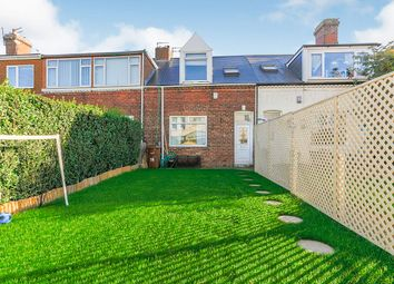 Thumbnail 3 bed terraced house for sale in Silksworth Terrace, Sunderland, Tyne And Wear