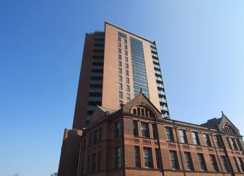 Thumbnail 2 bed flat to rent in Tempus Tower, City Centre