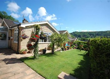 Thumbnail 3 bed detached bungalow for sale in Holme Road, Matlock Bath, Matlock