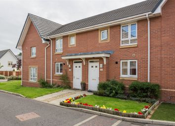 Thumbnail 3 bed terraced house for sale in Clarence Drive, Clydebank, West Dunbartonshire
