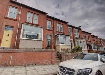 Thumbnail 4 bed property to rent in Springbank Road, Sandyford, Newcastle Upon Tyne