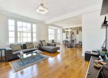 3 bed flat for sale in Bryanston Court I, George Street, Marylebone W1H