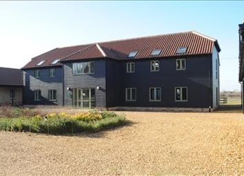 Thumbnail Office to let in Ground Floor, 2 Fordham House Court, Fordham House Estate, Newmarket Road, Fordham, Ely, Cambridgeshire