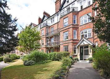 Thumbnail 4 bed flat to rent in Brookfield Mansions, Highgate West Hill, London