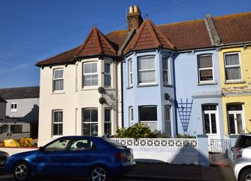 Thumbnail 4 bed terraced house for sale in Beach Road, Eastbourne