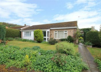 Thumbnail 3 bed detached bungalow for sale in The Garth, Ledbury