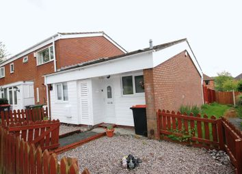 Thumbnail 1 bed bungalow for sale in Princes End, Dawley Bank, Telford