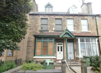 Thumbnail 3 bed property to rent in Victoria Road, Lockwood, Huddersfield