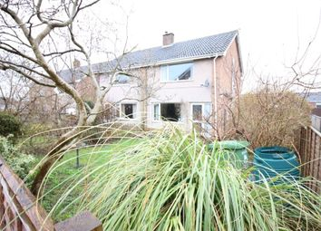 Thumbnail 3 bed semi-detached house for sale in Highfield Place, Coalway, Coleford