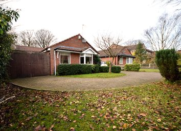 Thumbnail 3 bed bungalow for sale in Churnet Close, Westhoughton