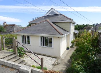 Thumbnail 4 bed detached house for sale in Park Road, Fowey