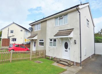 2 bed semi-detached house for sale in Chapel View, Overton, Morecambe LA3