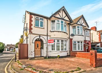 Thumbnail 4 bed semi-detached house for sale in The Meads, Luton