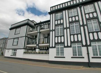 Thumbnail 2 bed flat for sale in Mostyn House, Grenfell Park, Parkgate, Neston