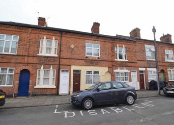 Thumbnail 2 bed terraced house for sale in Ruby Street, Leicester
