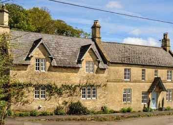 Thumbnail 3 bed detached house for sale in The Green, Hinton Charterhouse, Bath
