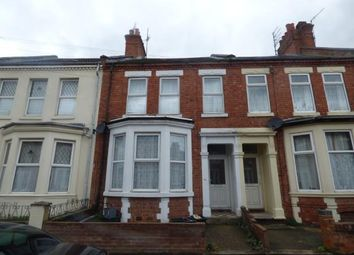 Thumbnail 4 bed terraced house for sale in Holly Road, Abington, Northampton, Northamptonshire