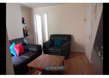 Thumbnail 1 bed terraced house to rent in Surrey Road, Reading