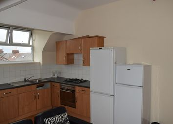 Thumbnail 4 bed flat to rent in Ampthill, Liverpool