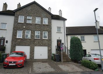 4 bed town house for sale in Drum Manor, Dromara, Dromore BT25