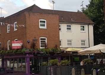 2 bed flat to rent in 120 High Street, Rochester, Kent ME1