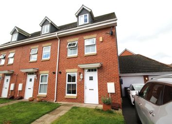 Thumbnail 3 bed terraced house for sale in Rivendale, Leeds